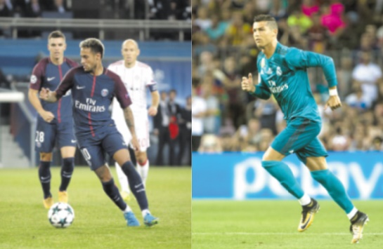Paris SG-Real Madrid en 8ème ?