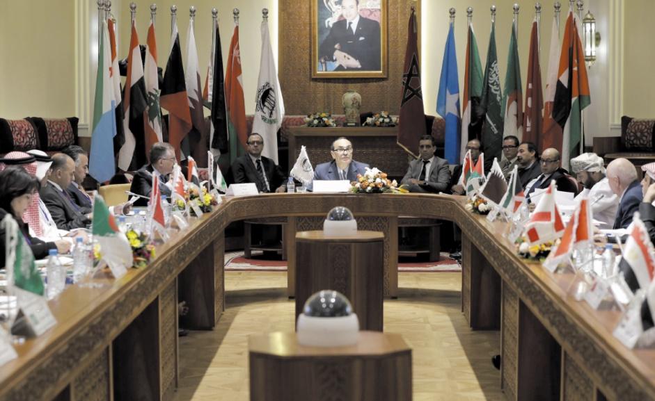 Habib El Malki : Promouvoir l'action institutionnelle pour faire face à la situation tendue dans le monde arabe