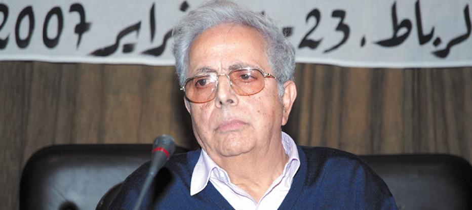 Hommage du CNDH à Me Abdelaziz Bennani samedi à Rabat