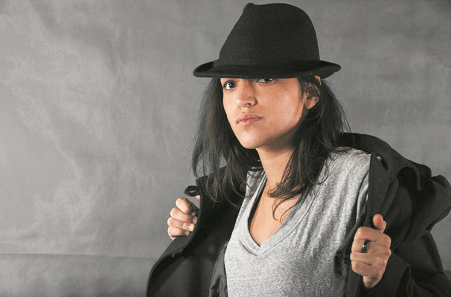 Sama Abdulahdi, de Ramallah aux Trans musicales en France
