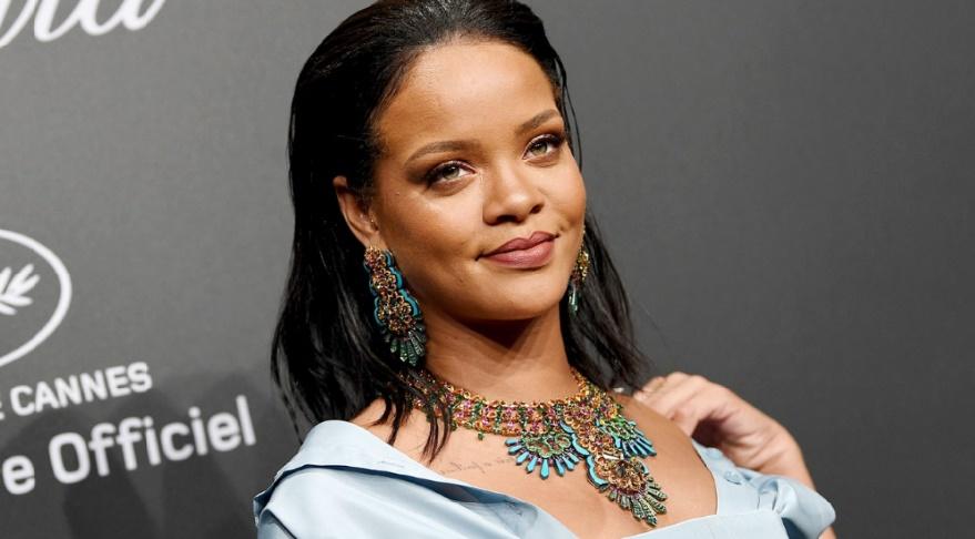 Une rue en l'honneur de Rihanna