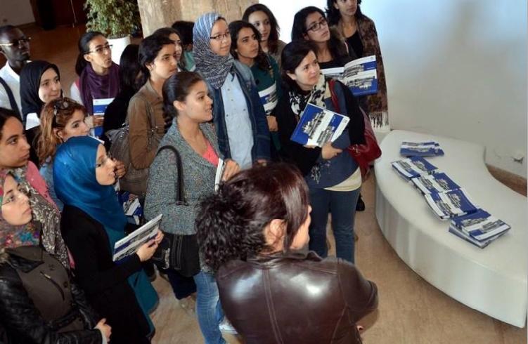 Une nouvelle boussole pédagogique : Le programme Career Center