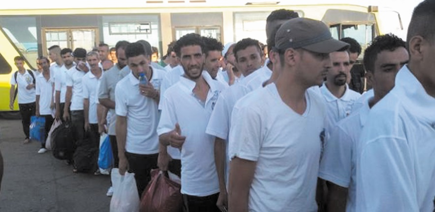 Rapatriement des Marocains bloqués en Libye
