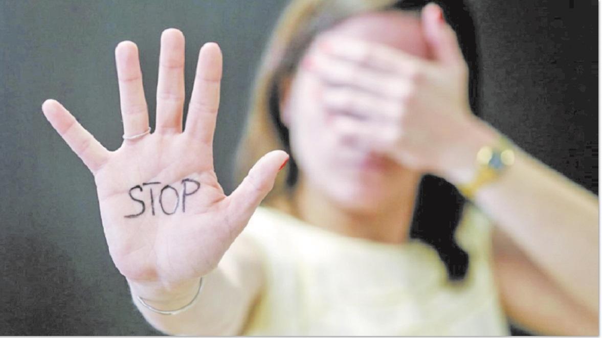 Les femmes brisent la loi du silence