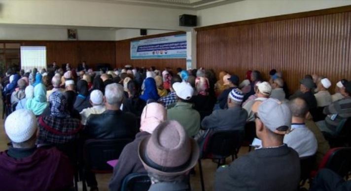 Espoir Maroc fait son bilan  : Journée internationale des personnes handicapées
