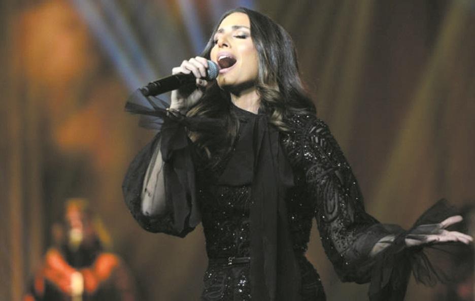 Une Libanaise brille à Ryad pour le premier concert  réservé aux femmes
