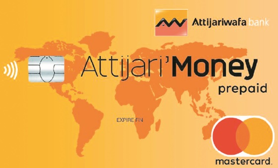 Attijariwafa bank Europe lance Attijari' Money