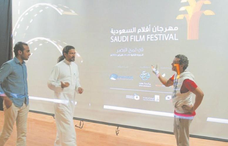 L'Arabie saoudite met fin à l'interdiction des cinémas