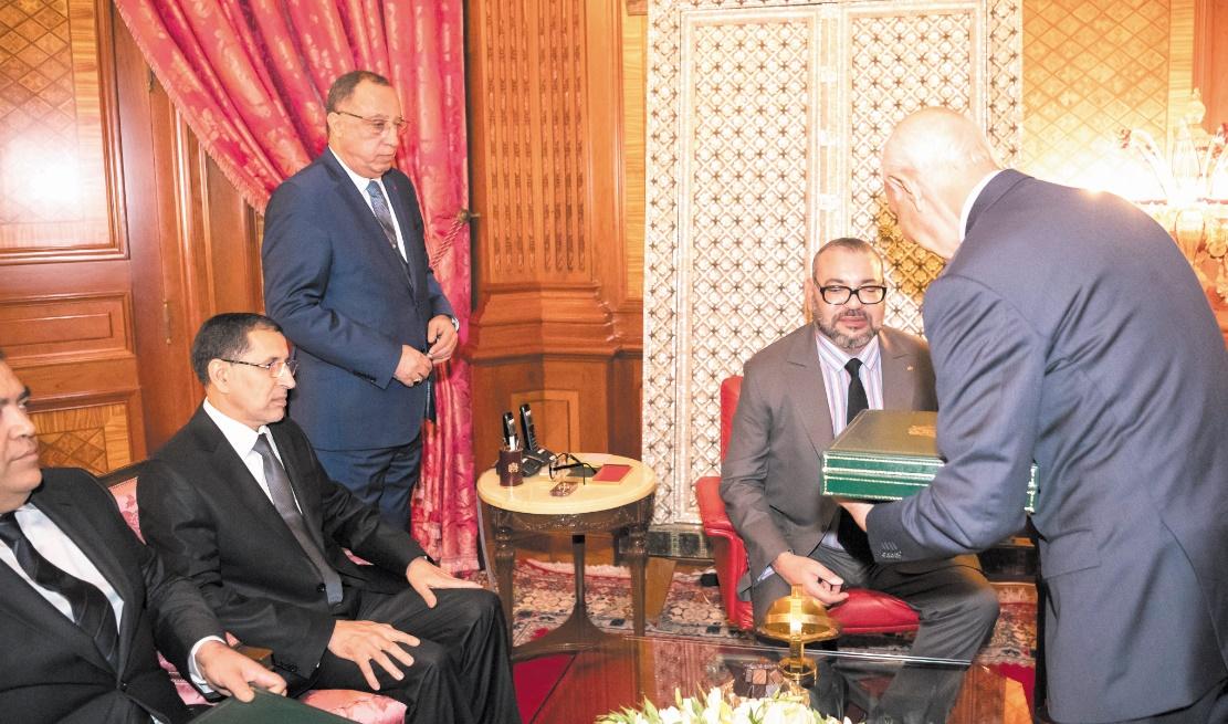 Intenses activités Royales à Casablanca : Lancement de 26 investissements industriels dans le secteur de l'automobile