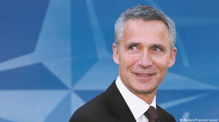 Jens Stoltenberg, l'ancien détracteur de l'Otan devenu son chef