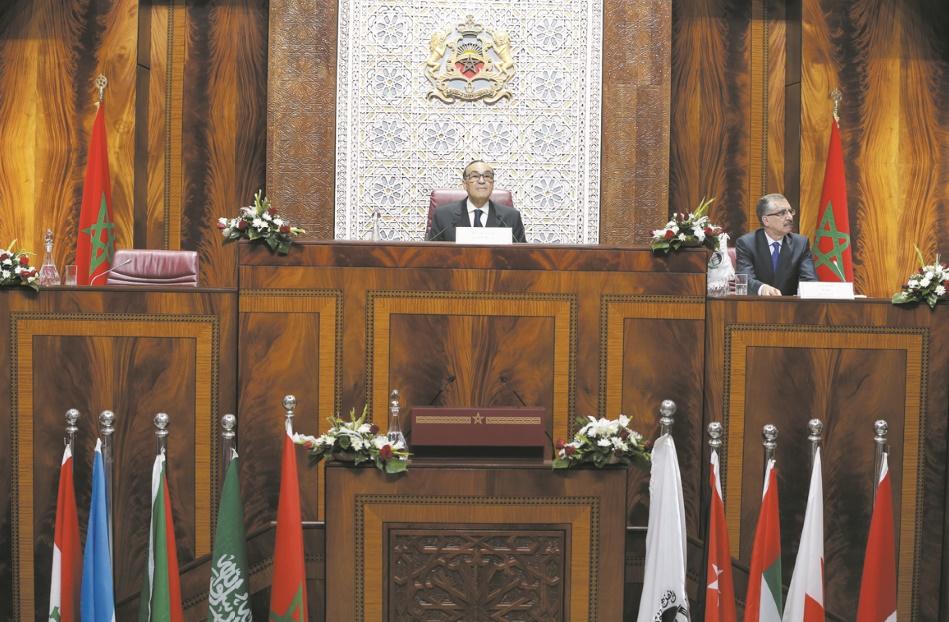 L'UIPA affirme que les USA ne sont plus en mesure d'être des partenaires dans le processus de paix  Habib El Malki : La décision américaine va à l'encontre du droit, de la logique, de l'histoire et de l'avenir