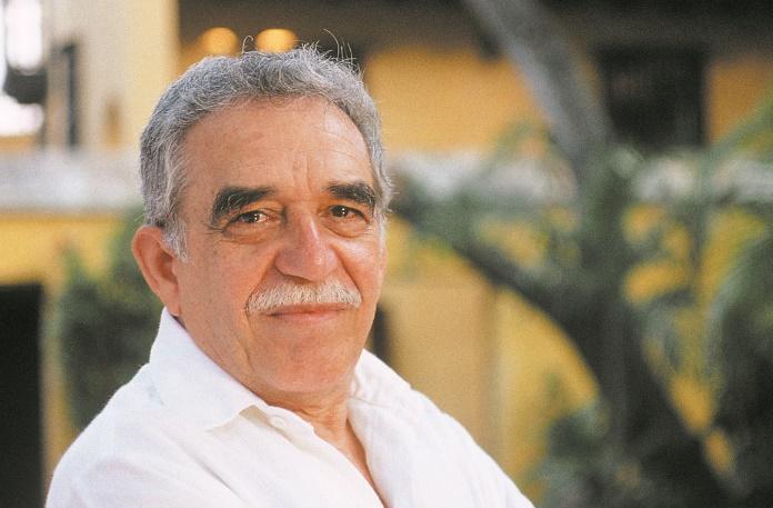 Les archives de Garcia Marquez accessibles gratuitement en ligne