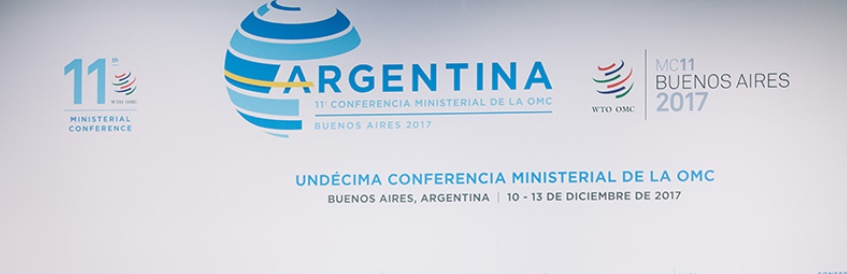 Participation distinguée du Maroc à la 11ème conférence ministérielle de l'OMC