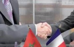 Renforcement de la coopération maroco-française dans le domaine de la réforme de l'administration