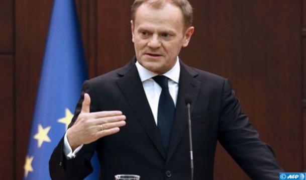 """La position de l'UE """"inchangée"""" sur le statut d'Al Qods"""