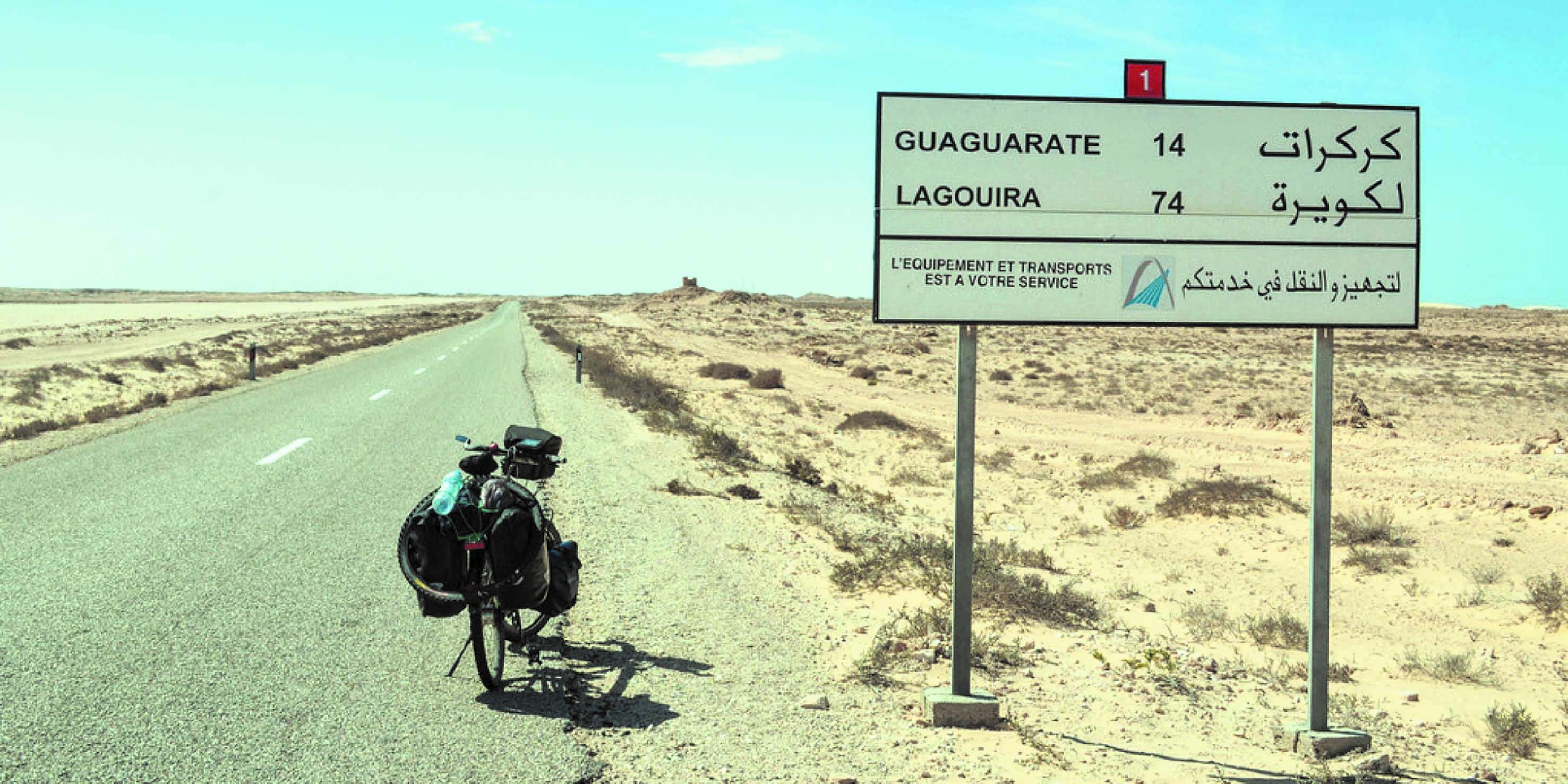 Le Polisario reconnaît sa défaite à Guerguerate