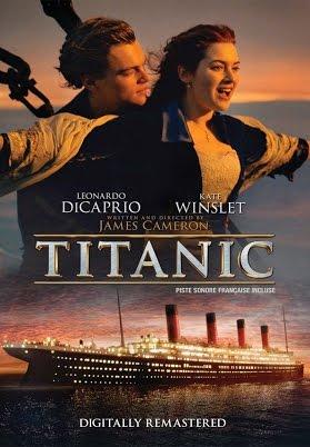 """Résultat de recherche d'images pour """"titanic film"""""""