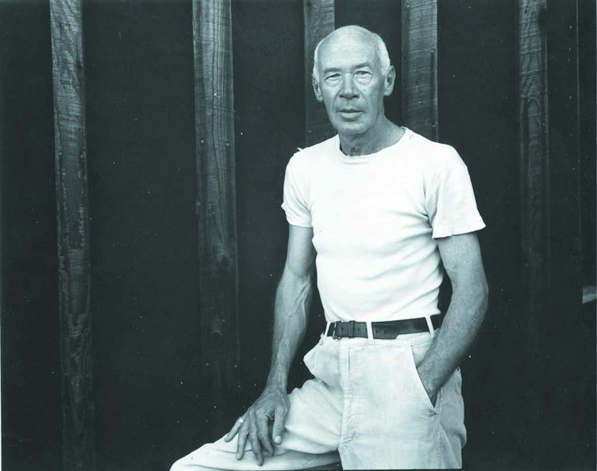 Henry Miller : Une vie  dédiée  à la passion  de l'écriture