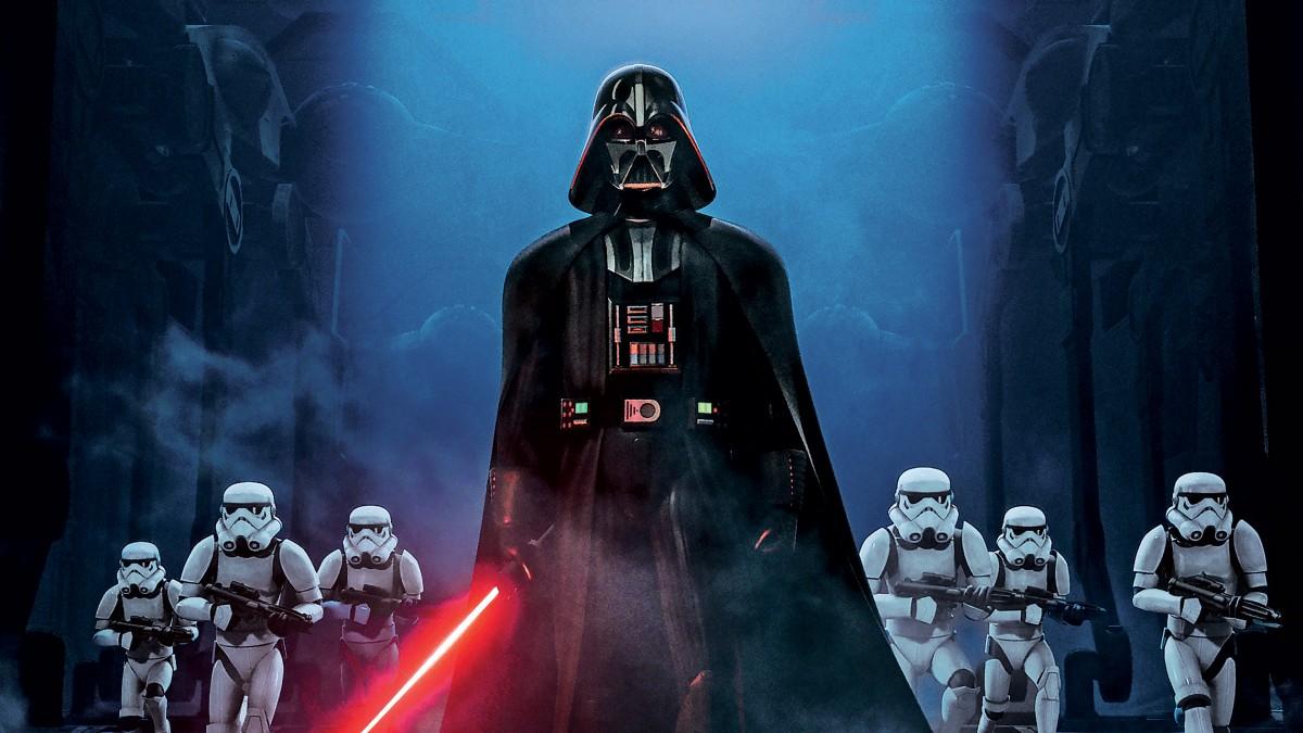 Deuxième meilleur démarrage de l'histoire du box-office pour Star Wars