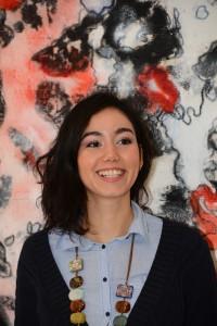 Nissrine Seffar expose ses œuvres à Séville