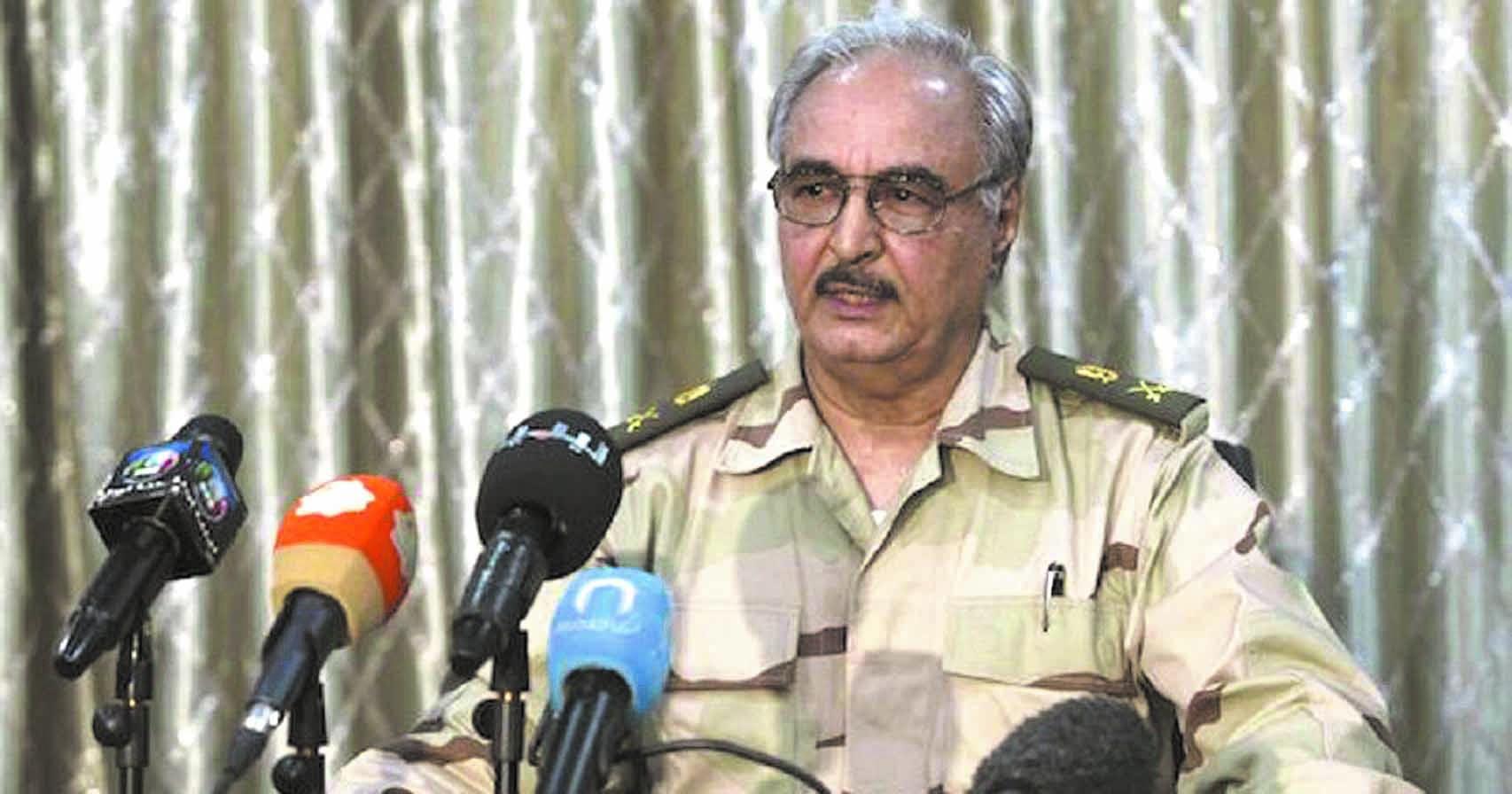 Le maire de Misrata enlevé et tué
