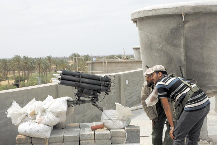 Le chaos s'éternise en Libye