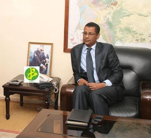 Un ambassadeur mauritanien nommé à Rabat après cinq ans de différends