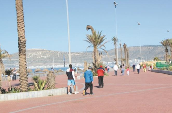 Embellie du tourisme à Agadir à la faveur de la consolidation de l'offre aérienne
