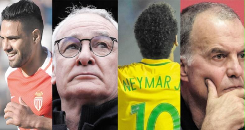 Ligue 1 : De Neymar à Bielsa, une demi-saison de sensations