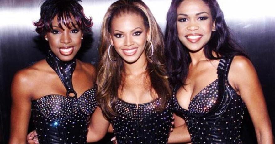 L'éventuel retour des Destiny's Child