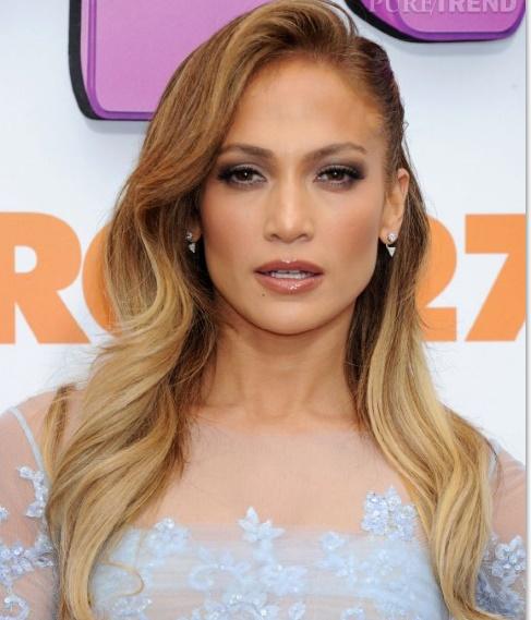 J.Lo tourne la page de Las Vegas