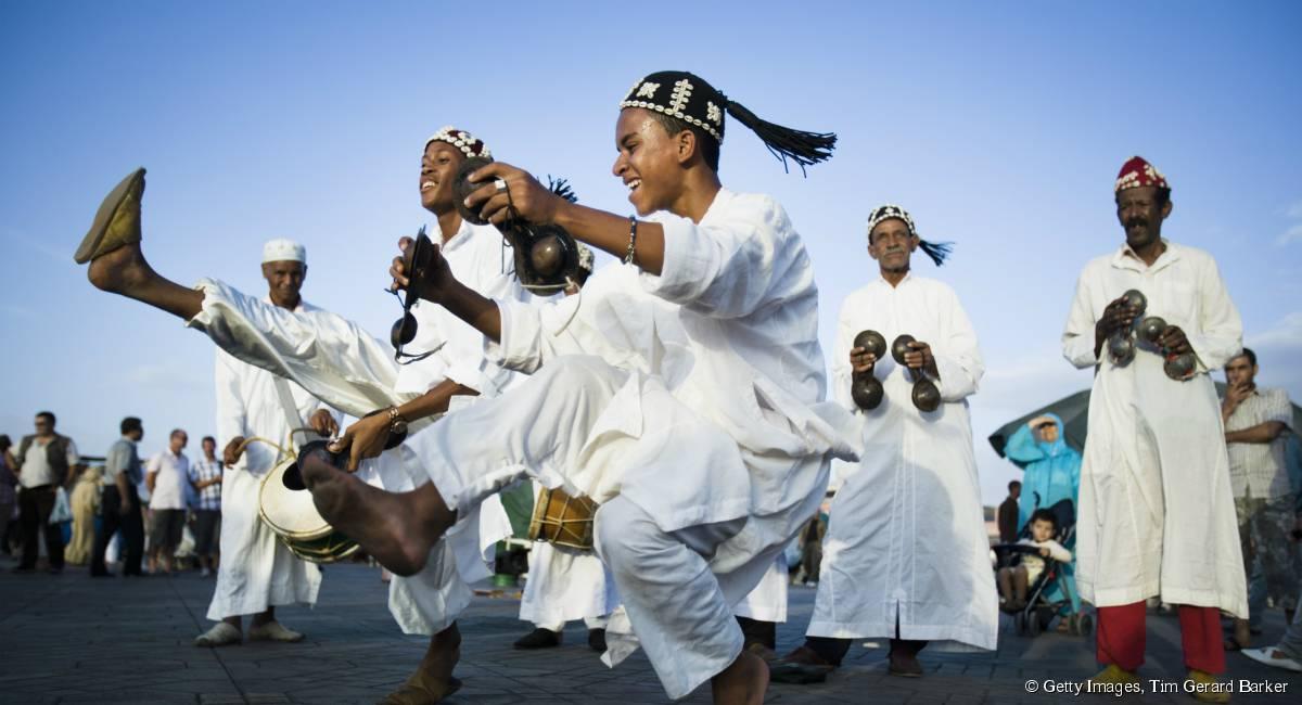 La culture marocaine à l'honneur en Egypte
