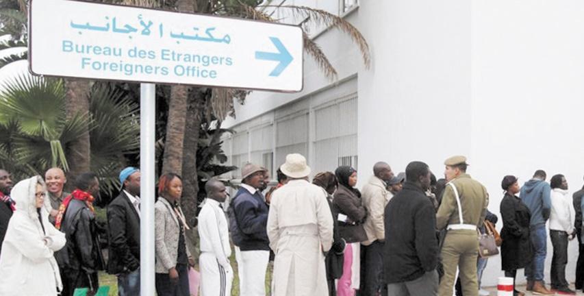 La Conférence mondiale sur la migration se tiendra au Maroc