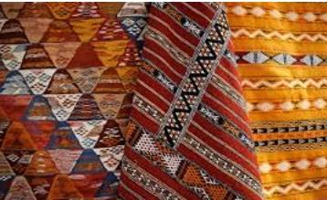 Près de 80% des ménages marocains consomment les produits de l'artisanat local