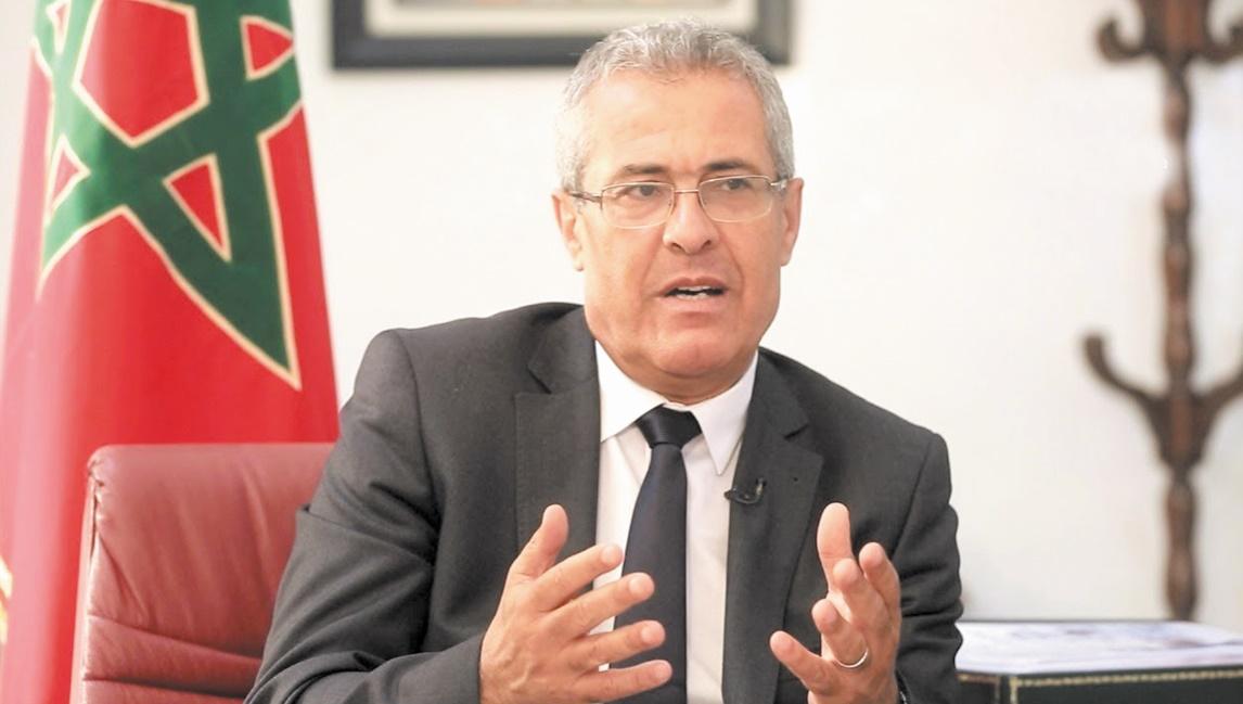 Mohamed Ben Abdelkader dresse le bilan de son département et présente son plan d'action