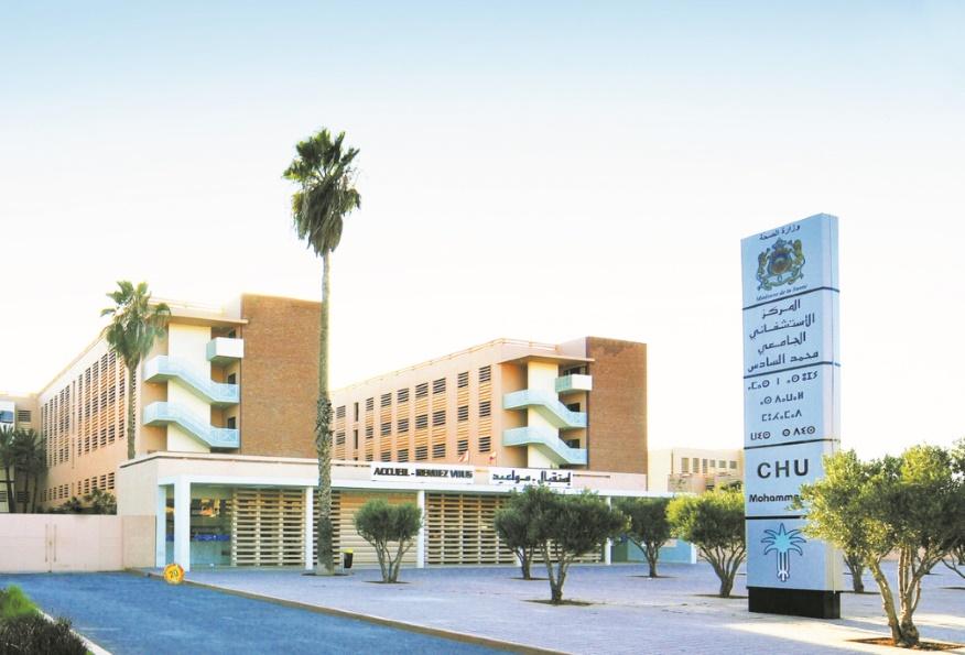 Le TPA de la discorde : Les professeurs-médecins de Marrakech s'opposent farouchement à une enquête sur le temps partiel aménagé