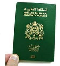 Le tarif du timbre sur passeport porté à 500 DH à compter du 1er janvier