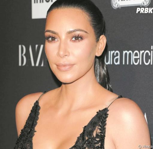Kim Kardashian veut devenir avocate