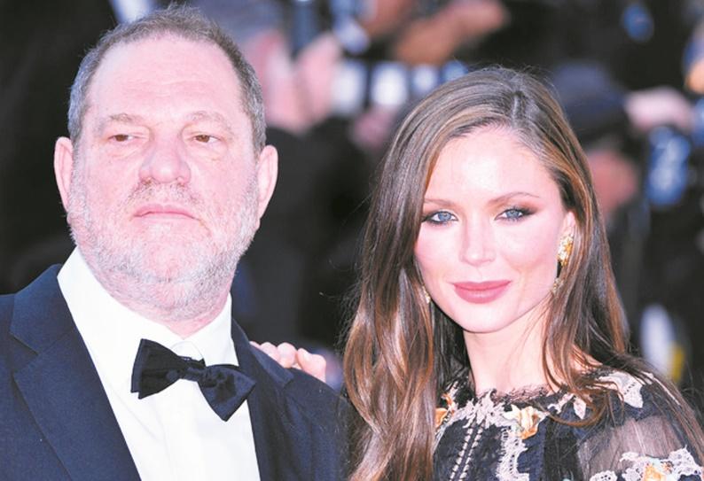 Le divorce d'Harvey Weinstein pourrait lui coûter cher