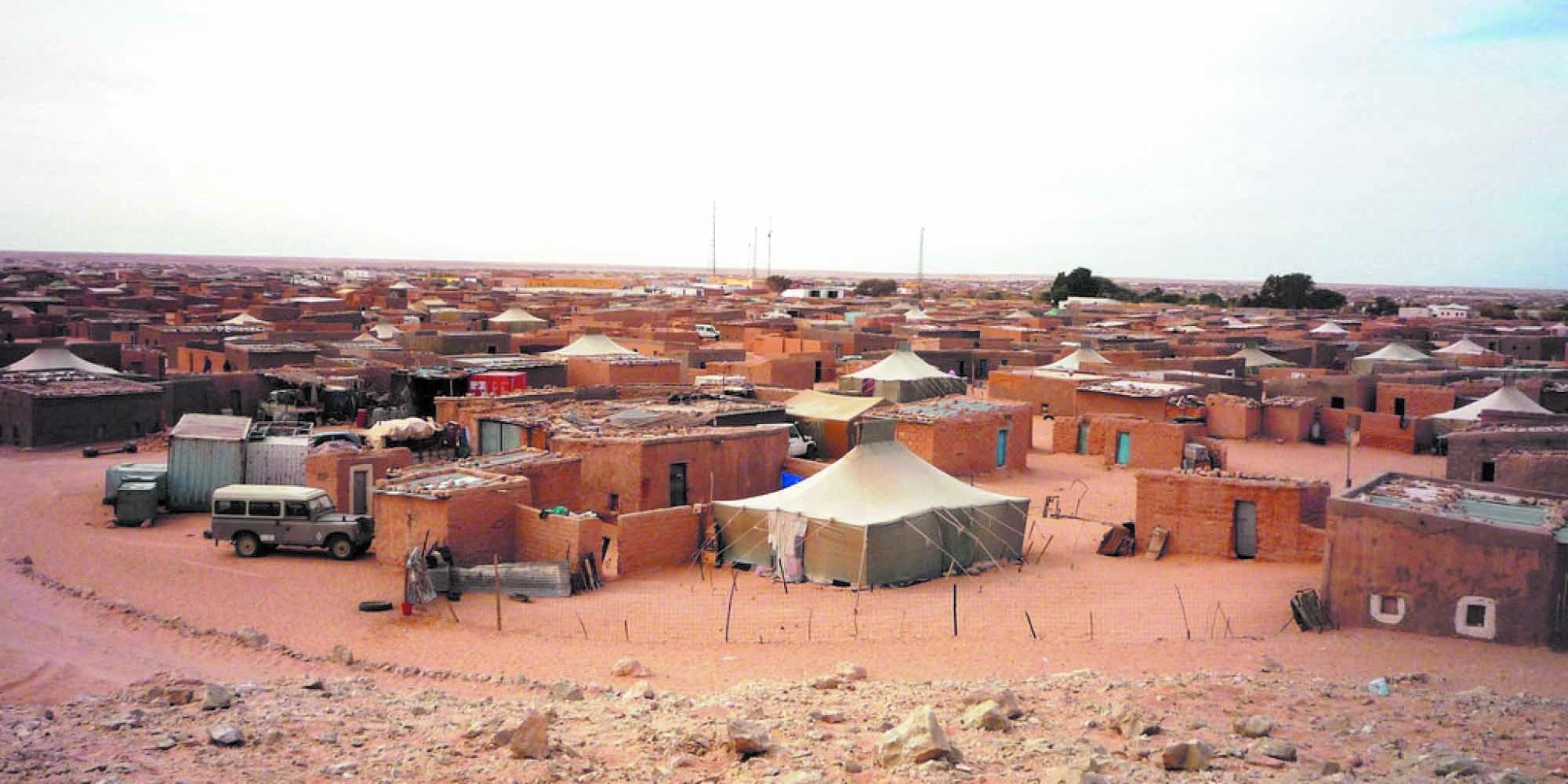 Annus horribilis pour le Polisario et l'Algérie