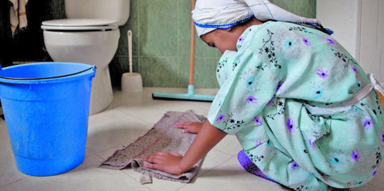 Entrée en vigueur de la loi relative aux travailleurs domestiques