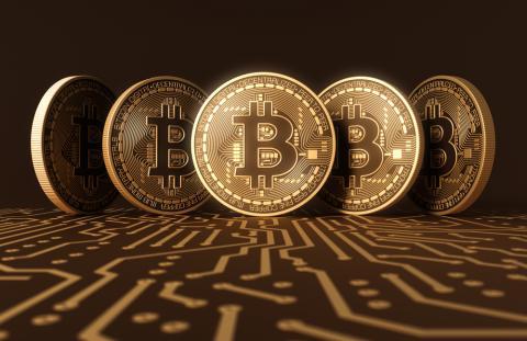 Les monnaies  virtuelles interdites