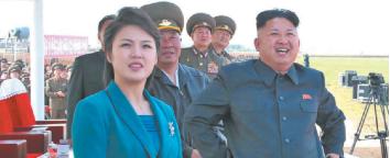 La Corée de Kim Jong-Un