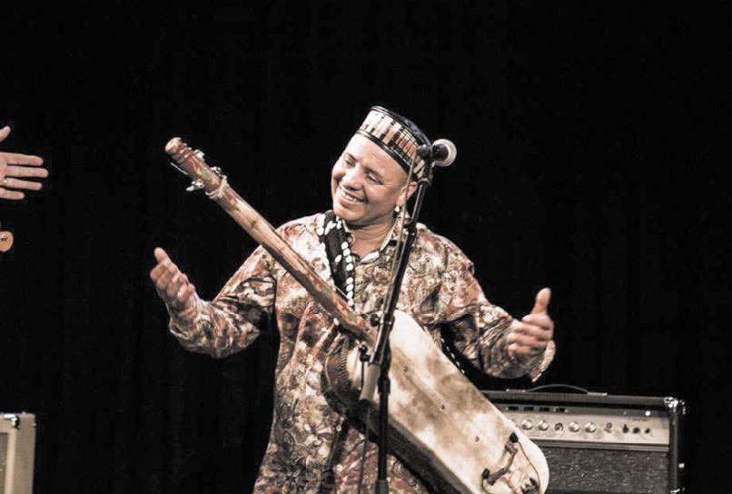 "Essaouira vibre aux rythmes d'un jazz ""made in Morocco"""