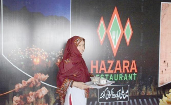 Cuisiner, un acte politique dans l'instable Baloutchistan