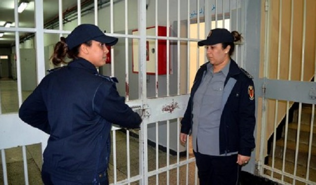 L'état de santé des détenus, une préoccupation majeure de la DGAPR