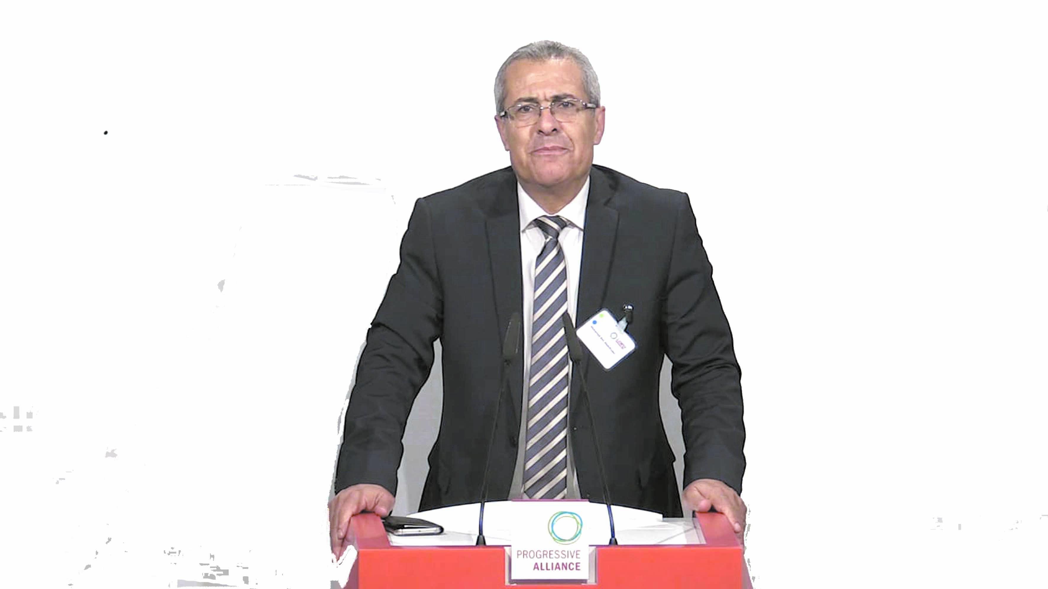 Mohamed Benabdelkader : Les dysfonctionnements dans l'administration publique impliquent une approche réformatrice ambitieuse