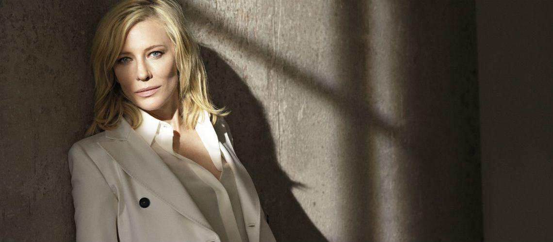 Cate Blanchett préside le jury du prochain Festival de Cannes
