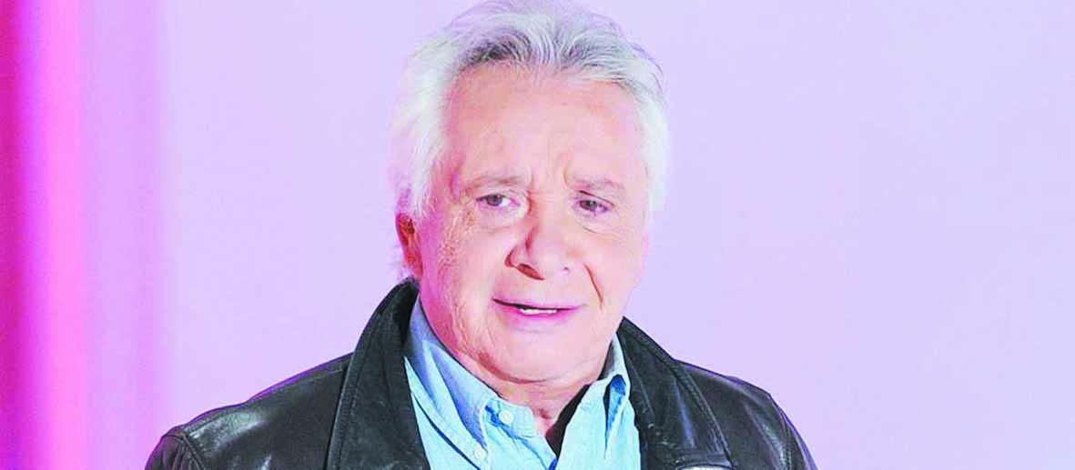 Pourquoi Michel Sardou a  arrêté sa carrière de chanteur