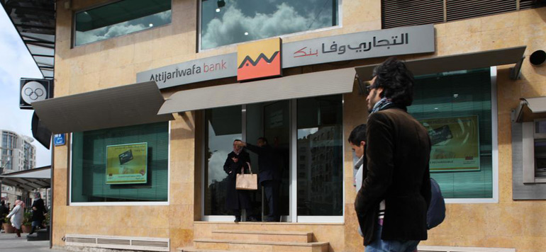 Recommandation favorable  pour le titre Attijariwafa bank